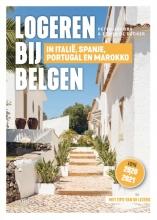Peter  Jacobs, Erwin  De Decker Logeren bij Belgen in Italië, Spanje, Portugal en Marokko