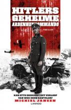Michiel Janzen , Hitlers geheime Ardennencommando