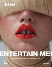 Raoul Keil , Entertain Me! By Schön! Magazine