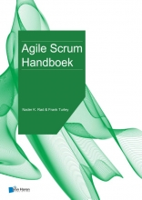 Frank Turley Nader K. Rad, Agile Scrum handboek