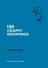 Jan-Hein  Arens 100 crappy drawings