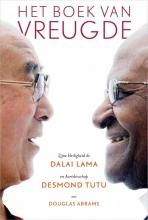 Dalai  Lama, Desmond  Tutu, Douglas  Abrams Het boek van vreugde