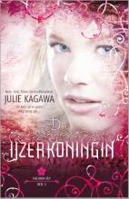 Julie  Kagawa De IJzerkoningin - The Iron Fey 3