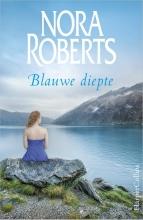 Nora  Roberts Blauwe diepte