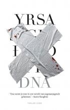 Yrsa  Sigurdardottir DNA