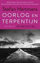 Stefan Hertmans , Oorlog en terpentijn