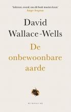 David Wallace-Wells , De onbewoonbare aarde