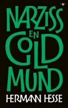 Hermann Hesse , Narziss en Goldmund