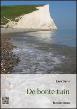 Leni  Saris De bonte tuin - grote letter uitgave