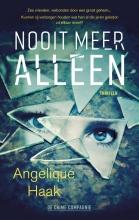 Angelique Haak , Nooit meer alleen