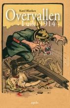 Karel  Blanken Overvallen Luik 1914