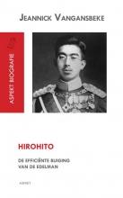 Jeannick Vangansbeke , Hirohito