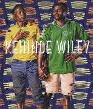 , Kehinde Wiley