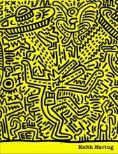 , Keith Haring