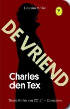 Charles den Tex De vriend