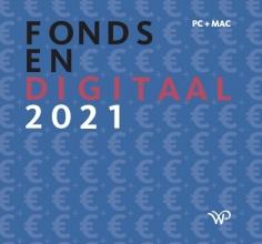 Walburg Pers , FondsenDigitaal 2021