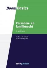 Bregje Boelens , Personen- en familierecht