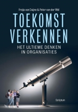Freija van Duijne, Peter van der Wel Toekomstverkennen