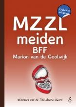 Marion van de Coolwijk , MZZLmeiden BFF