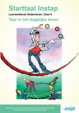 Rieke Wynia , Starttaal Instap A Leerwerkboek