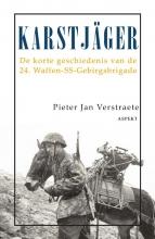 Pieter Jan  Verstraete Karstjäger