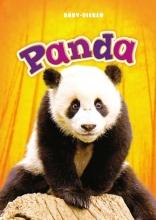 Bethany  Olsen Panda