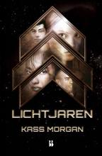 Kass Morgan , Lichtjaren