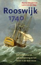 Laura van der Haar Martijn Manders, Rooswijk 1740