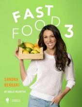 Sandra Bekkari , Fast Food 3