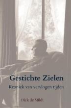 Dick De Mildt , Gestichte Zielen