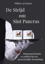 William Van Diepen , De Strijd om Sint Pancras