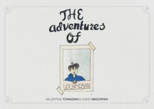 Valentina Tomasian David Grigoryan, The adventures of amazing Mr. Vochmiban