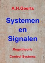 Toon Geerts , Systemen en Signalen