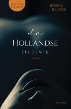 Jessica de Jong , De Hollandse studente