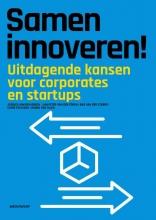 Jessica van den Bosch, Jan Peter van den Toren, Bas van de Starre, Chris  Eveleens Samen innoveren
