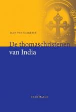 Jaap van Slageren , De thomaschristenen van India