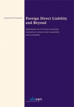 Liesbeth  Enneking Foreign Direct Liability and Beyond