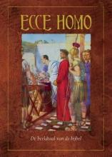 Anne-Marie  Wegh Ecce homo