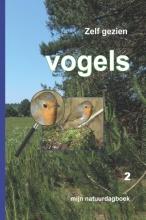 J C Koudenburg J T Boer, Vogels