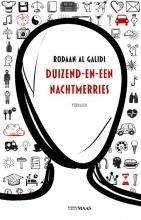 Rodaan Al Galidi , Duizend-en-een nachtmerries