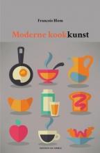 Francois Blom , Moderne kookkunst