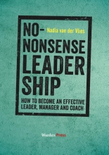 Nadia van der Vlies No-Nonsense Leadership