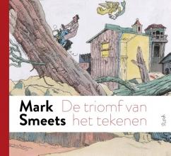 Piet  Schreuders, René  Windig, Fake  Booij, Chris  Ware De triomf van het tekenen