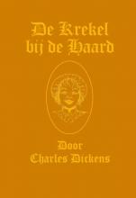 Charles Dickens , De Krekel bij de Haard