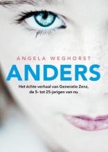 Angela Weghorst , Anders