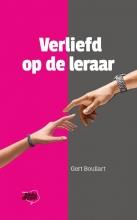 Gert Boullart , Verliefd op de leraar