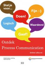 Jérôme Lefeuvre , Ontdek process communication