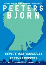 Björn Peeters , Eerste Hartendiefjes Verhalenbundel