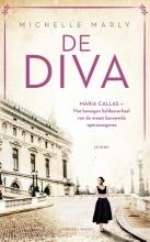 Michelle Marly , Maria Callas
