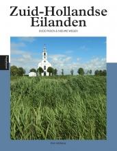 Eva Moraal , Zuid-Hollandse Eilanden
